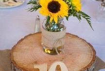 Nunta Floarea Soarelui