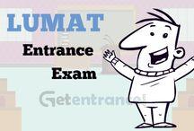MBA Entrance Exams