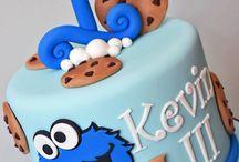 Пироги на день рождения