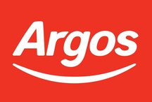 Argos. How do you feel? / Please post and comment with images that sum up how you feel when you think about Argos.