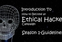 How to Become an Ethical hacker- Season 1 / So you want to become a Ethical hacker-never mind, this season will comprise many topics which will be helpful for beginners. Ethical Hacking post will be Published on Friday & Saturday and on Sunday we will be Clarifying topics which was published earlier.