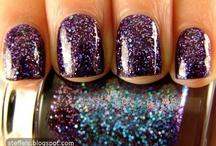 nails / by sabrina