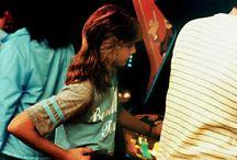 GAME ARCADES in the 80s / Eine unbeschreibliche Atmosphäre war das damals. Die Automaten,die Leute,alles war einfach klasse. Und das Atari-Zeitalter kommt wieder.