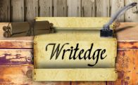 Writedge Articles / All articles related to writedge