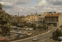 Old Falkirk / Old pics of my home town