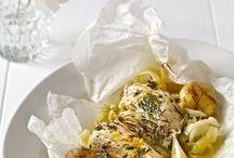 Κοτόπουλο στο πιάτο! / Συνταγές και ιδέες για μαγειρέματα με φαντασία και συνοδεία διαφορετικών υλικών, αλλά και κάποια μικρά μυστικά, προκειμένου το απλό καθημερινό κοτόπουλο να μετατραπεί σε πιάτο γευστικό και υγιεινό, και οι μαγειρικές δημιουργίες σας με τα Κοτόπουλα Ανέζας Άρτας να κερδίσουν τις εντυπώσεις!