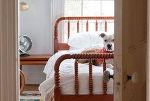 Bedroom ideas / by Carmen Suarez-Garcia