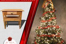Natal Conceito / Dicas de presentes, novidades e promoções Empório Conceito