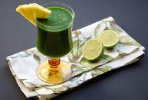 Green Juice / by Katherine Zaengle