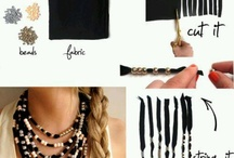 Accessories fai da te