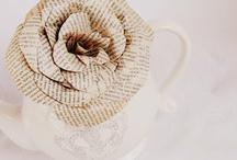Craft Ideas / by Tanya DeGregorio