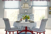 Dining Room Deliciousness / by Janice Longoria