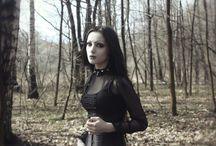 Beth Voodoo Doll