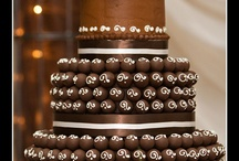 Alot of Wonderful Wedding Cakes and Treats / How amazing are these creations!