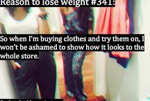 reason to lose weight