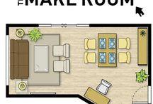 Ideas da costastraat interior / Onze indeling van ons huis plak wat plaatjes en misschien komt het er welzo uit te zie