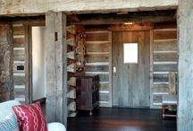 Jackson Hole Mountain Home