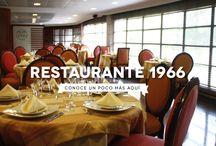 Unidades du Nord / Nuestros restaurantes, almacenes y centros de Salud y Belleza; todos a tu servicio.