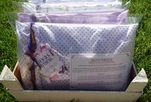 Presentaciones / Packagings / Muestras de packaging para Uvas Frescas.