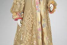 """Fashion """" 1900-1910"""