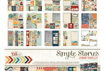 New Scrapbooking Products