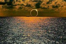 Eclipse Eclipse Éclipse Sonnen- und Mittagsfinsternis Eclipse