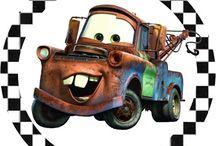 cars mousse