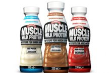 Produkttest: Muscle Milk Protein