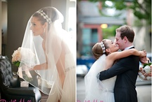 My Four Seasons Dream Wedding