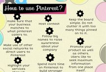 Info Graphics / Great ways to present information