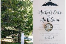 Double Eagle Resort Wedding