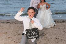 MeetTheMacDonalds / Lynda Christensen and Dan MacDonald Wedding