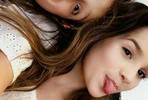 Sisters- H$ & Annie