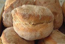 pão diferentes