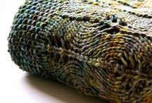 random inspired knits