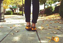 Autumn Toucane / This is about Toucane Unics sneakers in Autumn. Las Toucane Unics en otoño, una época preciosa para lucir tus zapatillas.