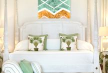 Shabby sheik rooms   / by Mark-andTammy Bradley