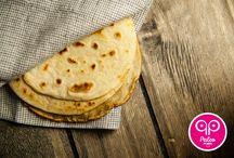 Paleo Bread ~ Rolls ~Tortillas