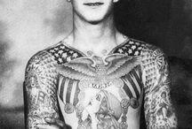 Future tattooing