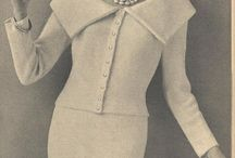 Vintage haine