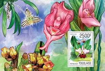 New stamps issue released by STAMPERIJA | No. 406 / TOGO 10 04 2014 - CODE: TG14213A-TG14223B