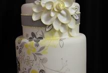 Wedding cakes!
