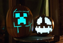 Halloween / by Beth Kettlewell