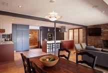 Big Bend / New Home Remodel