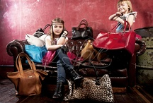 leather handbags / Leather handbags