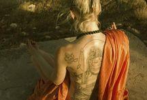MIND.Body.Soul / by Moksha Yoga Brampton