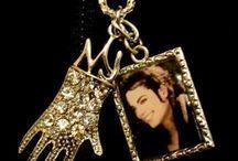 Michael Jackson belongings, items, writings