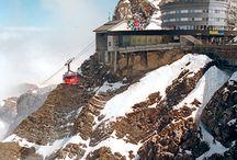 Landscape - Switzerland / Beautiful Landscapes of Switzerland. One of the Reasons why We Love Switzerland! - Nicht nur Schweizer Marken und Produkte begeistern uns, wir sind auch ganz hin und weg von den schönen Landschaften, die unser Land zu bieten hat.