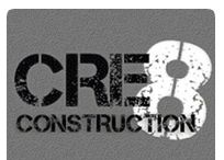 Cre8 Construction