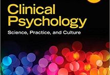 Test Bank For Clinical Psychology- Science, Practice, and Culture- DSM-5 Update 3rd Edition